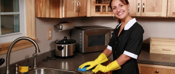 Maid Service Maid to Please Cleaning Service Lincoln