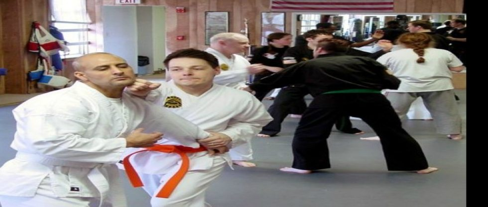 PKA Karate Pittsburgh