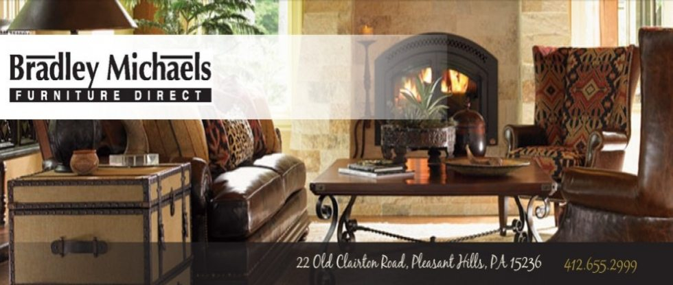 Bradley Michaels Furniture Is Pittsburgh 39 S Best Place To Shop For Furniture