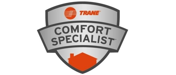 Trane Comfort Specialist B & K Heating and Air Conditioning Dayton