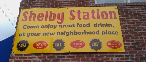 Shelby's Station Bar and Resta Shelbys Station Bar and Restaurant Bridgeville