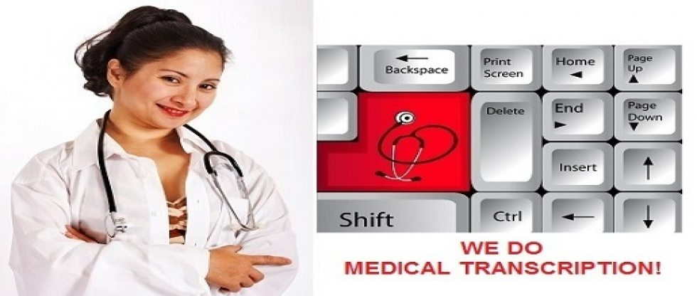 Medical Transcription master thesis for sale