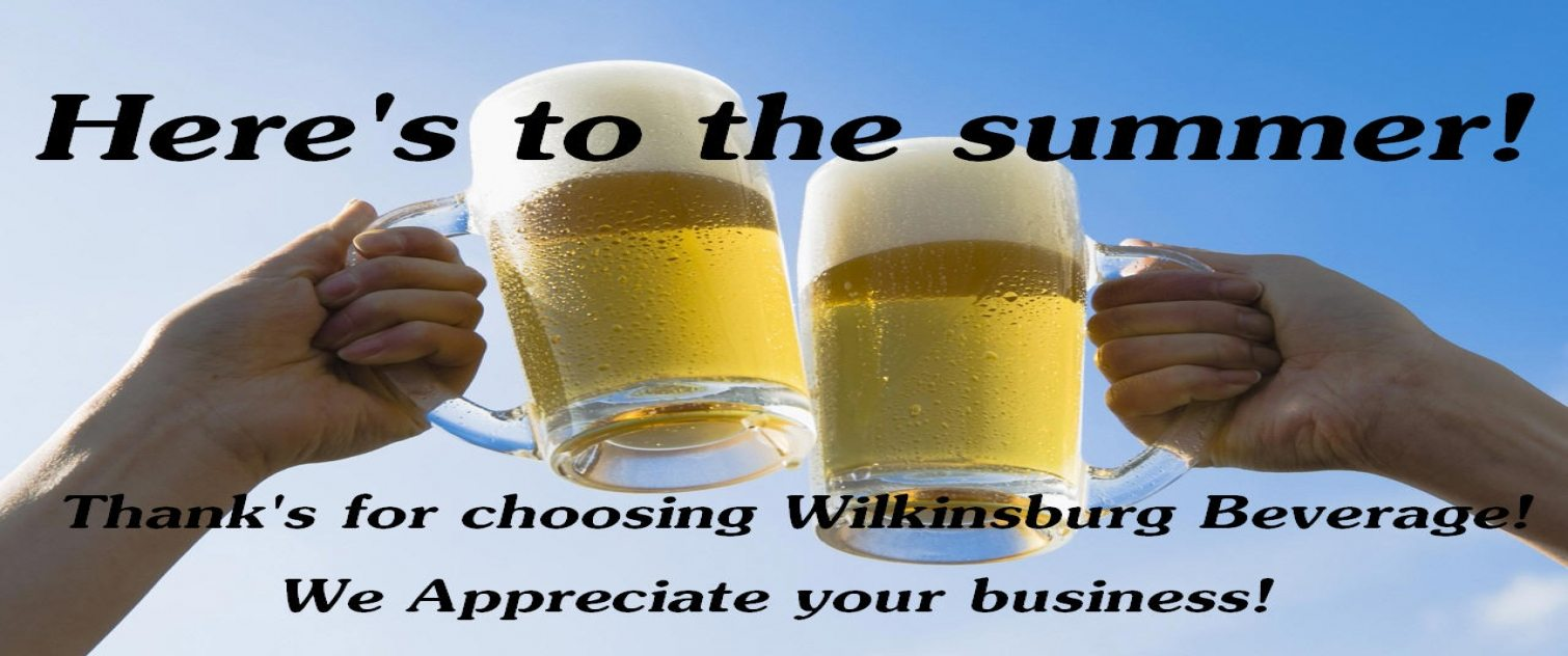 Wilkinsburg Beverage & Electronic Cigarettes Pittsburgh