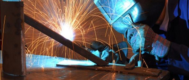 Welding NTMA  National Tooling and Machining