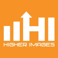 Higher Images SEO Services and Website Design Pittsburgh Logo
