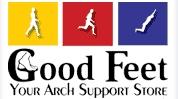 logo Good Feet Store Cranberry PA