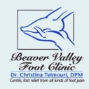 logo Beaver Valley Foot Clinic