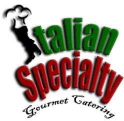 logo Italian Specialty Corporate Catering Pittsburgh