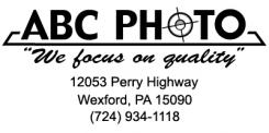 logo ABC Photo Pittsburgh