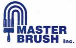 Masterbrush Painting McMurray Logo