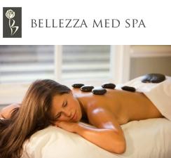 logo Bellezza Med Spa New Castle PA