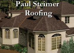 logo Paul Steimer Roofing Siding and Gutter Pittsburgh