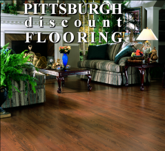 logo Pittsburgh Discount Flooring