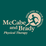 McCabe and Brady Physical Therapy Warminster Logo