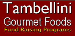 logo Tambellini Fundraising Pittsburgh
