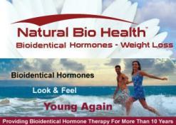 logo Natural Bio Health