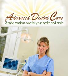 logo Advanced Dental Care Cosmetic Dentist Cranberry