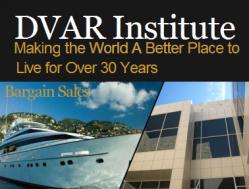 logo Dvar Institute