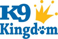 logo K9 Kingdom Dog Daycare Kennel and Boarding Pittsburgh