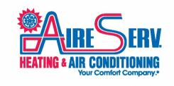 logo Aire Serv  Allegheny and Washington Counties