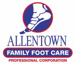 logo Allentown Family Foot Care