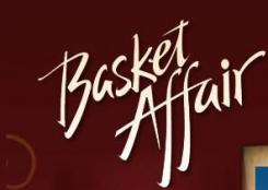 logo Basket Affair Gift Baskets Pittsburgh