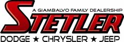 logo Jack Giambalvo Chrysler - Dodge - Jeep  York  - Harrisburg