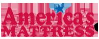 America's Mattress Philadelphia Logo