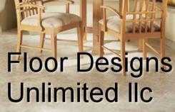 logo Floor Designs Unlimited, LLC