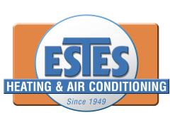 logo Estes Heating Air Conditioning & Plumbing Atlanta