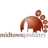logo Gramercy Park Podiatry New York City