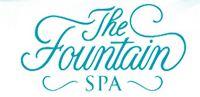 logo The Fountain Spa Bergen County