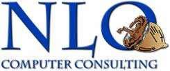 logo NLO Computer Consulting Pittsburgh