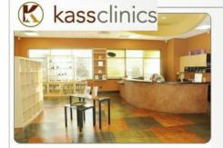 logo Kass Clinics Vein Doctors Minnesota