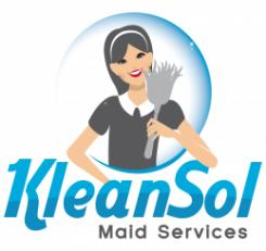 logo Kleansol Maid Services Cleaning Services Pittsburgh