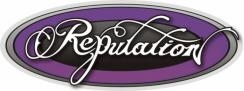 logo Reputation Hair Salon Edwardsville