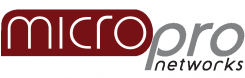Micropro Networks Computer Support Pittsburgh  Logo