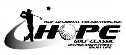 RMC Memorial Foundation Logo