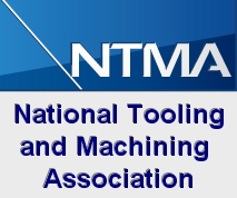 logo NTMA  National Tooling and Machining