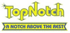 TopNotch Heating and Cooling Oakdale Logo