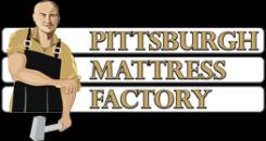 logo Pittsburgh Mattress Factory