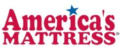 Americas Mattress Cherry Hill Logo