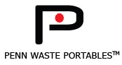 Penn Waste Portable Toilets Pittsburgh Logo