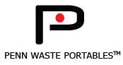 logo Penn Waste Portable Toilets Pittsburgh