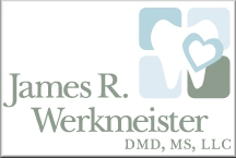 logo Pittsburgh Periodontist James Werkmeister