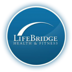 LifeBridge Health Fitness and Personal Trainer Baltimore Logo