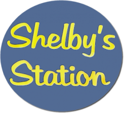 Shelbys Station Bar and Restaurant Bridgeville Logo