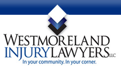Westmoreland Injury Lawyers Greensburg Logo
