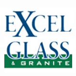 Excel Glass and Granite Jeannette Logo