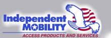 Independent Mobility Stair Lifts Pittsburgh Logo